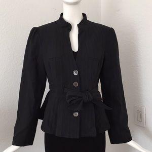 Nanette Lenore blazer